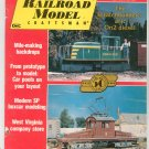 Railroad Model Craftsman Magazine April 1983  Not PDF Back Issue
