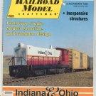Railroad Model Craftsman Magazine January 1983  Not PDF Back Issue