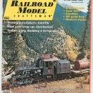 Railroad Model Craftsman Magazine June 1982  Not PDF Back Issue