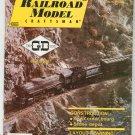 Railroad Model Craftsman Magazine October 1981  Not PDF Back Issue