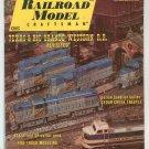Railroad Model Craftsman Magazine September 1981  Not PDF Back Issue