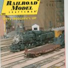 Railroad Model Craftsman Magazine July 1981  Not PDF Back Issue