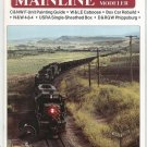 Mainline Modeler Magazine March 1985 Train Railroad  Not PDF Back Issue