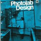Photolab Design Kodak K-13  Vintage