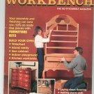 Workbench Magazine October 1981 Back Issue