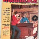 Workbench Magazine December 1981 Back Issue