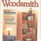 Woodsmith Magazine Back Issue Volume 20 Number 120 Two Drawer Bookcase Plus December 1998