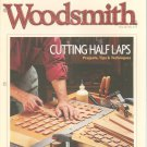 Woodsmith Magazine Back Issue Volume 20 Number 115 Serving Tray & Stand Plus February 1998