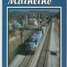 Mainline Modeler Magazine October 1990 Train Railroad  Not PDF Back Issue
