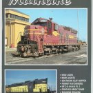 Mainline Modeler Magazine November 1990 Train Railroad  Not PDF Back Issue
