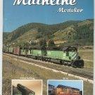 Mainline Modeler Magazine December 1990 Train Railroad  Not PDF Back Issue