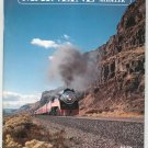 Mainline Modeler Magazine January 1990 Train Railroad  Not PDF Back Issue