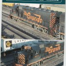 Mainline Modeler Magazine March 1990 Train Railroad  Not PDF Back Issue