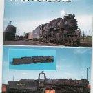 Mainline Modeler Magazine July 1990 Train Railroad  Not PDF Back Issue