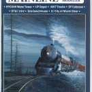 Mainline Modeler Magazine September 1986 Train Railroad  Not PDF Back Issue