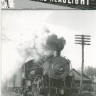 Central Headlight Magazine Fourth Quarter 1992 Railroad Train