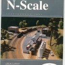 N Scale Magazine July August 1994 Back Issue Train Railroad
