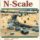 N Scale Magazine March April 1998 Back Issue Train Railroad