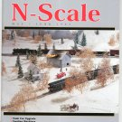 N Scale Magazine May June 1997 Back Issue Train Railroad