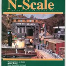 N Scale Magazine January February 1997 Back Issue Train Railroad