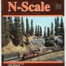 N Scale Magazine May June 1996 Back Issue Train Railroad
