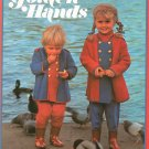 Golden Hands Part 11 Knit A Drummer Boy Coat Vintage