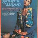 Golden Hands Part 16 Needlepoint Bolero Crochet Embroidery Dressmaking Vintage