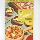 The Casserole Cookbook Vintage Culinary Arts 102 1956