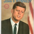 Vintage The Story Of John F. Kennedy by Earl Schenck Miers 1964