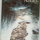 Vintage Audubon Magazine March 1971 Back Issue
