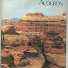 Vintage Audubon Magazine July 1971 Back Issue