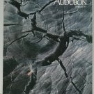 Vintage Audubon Magazine September 1971 Back Issue