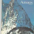 Vintage Audubon Magazine January 1972 Back Issue