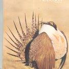 Vintage Audubon Magazine March 1977 Back Issue