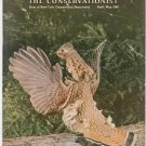 Vintage The Conservationist Magazine April May 1960 Back Issue New York State