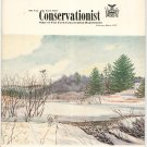 Vintage The Conservationist Magazine February March 1957 Back Issue New York State