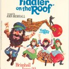 Fiddler On The Roof by John Brimhall Issue 22 Easy Piano
