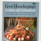 Good Housekeeping's Cookie Jar 2 Cookbook Vintage 1967