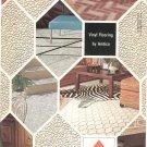 Vintage Vinyl Flooring By Amtico Brochure
