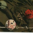 Vintage Syroco Decorative Accessories Catalog 1969