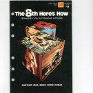 Kodak The 8th Here's How AE-94 Vintage 1974
