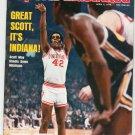 Sports Illustrated Magazine April 5 1976 Indiana Scott May