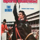 Sports Illustrated Magazine May 10 1976 Kentucky Derby Cordero's Bold Triumph