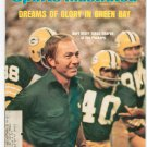 Sports Illustrated Magazine August 25 1975 Green Bay Bart Starr Takes Charge Packers