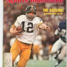 Sports Illustrated Magazine January 20 1975 Terry Bradshaw The Steelers