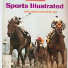 Sports Illustrated Magazine May 12 1975 Kentucky Derby Foolish Pleasure