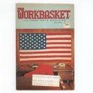 Vintage Workbasket Magazine July 1974