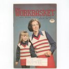Vintage Workbasket Magazine September 1974