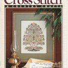 Cross Stitch & Country Crafts Magazine May June 1988
