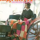 Vintage Sears Afghan II And Sweater Collection